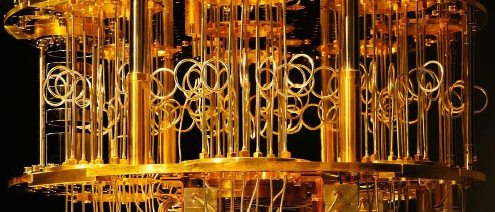 Quantum computing would be a world-changing technological leap